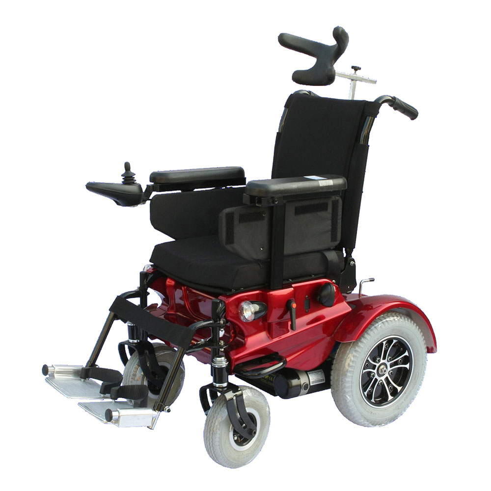 Rigid Power Wheelchair